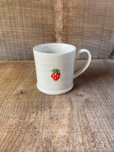 Load image into Gallery viewer, Strawberry Mini Mug & Jug Set