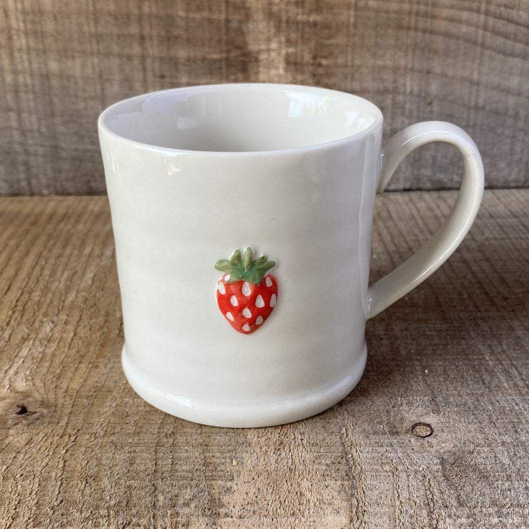 Strawberry Mini Mug
