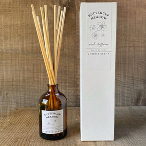 Buttercup Meadow Reed Diffuser