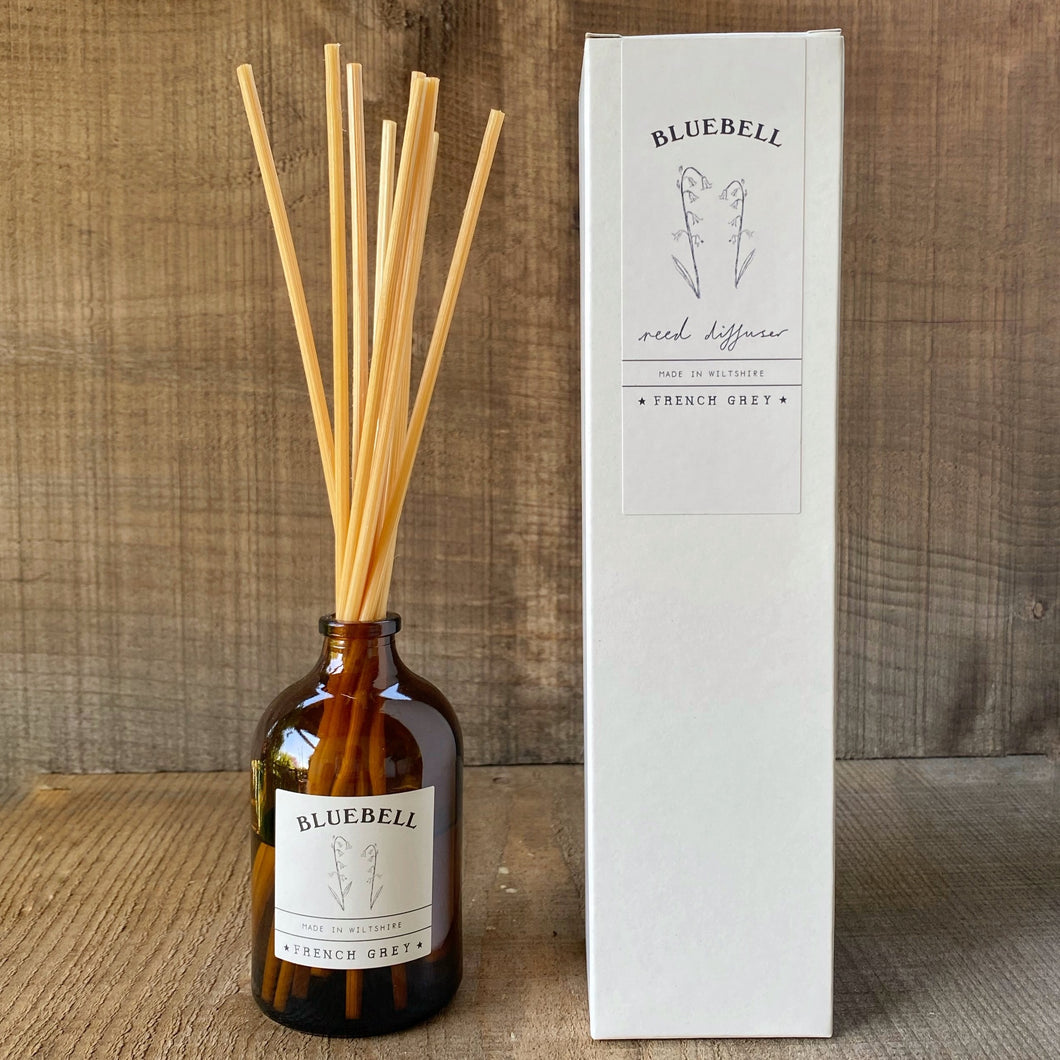 Bluebell Reed Diffuser OUT OF STOCK