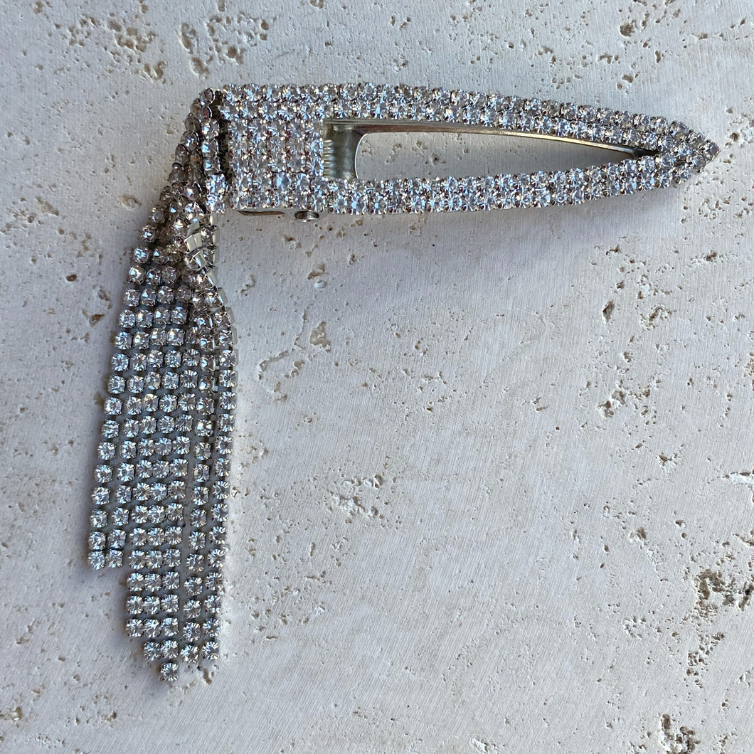 Sparkle Hanging Hair Clip