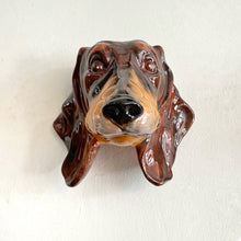 Load image into Gallery viewer, Dachshund Wall Vase