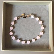 Load image into Gallery viewer, Swarovski Crystal Tennis Bracelet