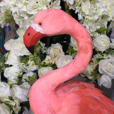 Decorative Flamingo