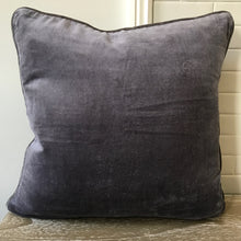Load image into Gallery viewer, Velvet Cushion with Inner