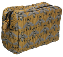 Load image into Gallery viewer, Bee Cosmetic Bag