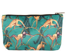 Load image into Gallery viewer, Velvet Eye Mask / Bag Gift Set