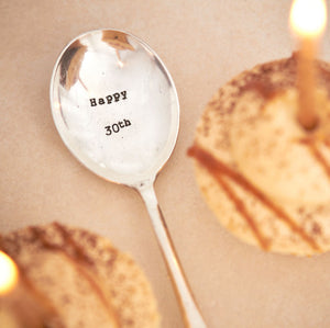 Teaspoon – Special Ages