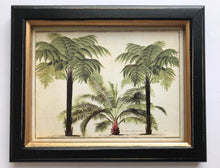 Load image into Gallery viewer, Framed Palm Print Small OUT OF STOCK