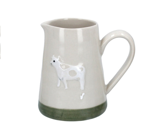 Cow Mini Jug