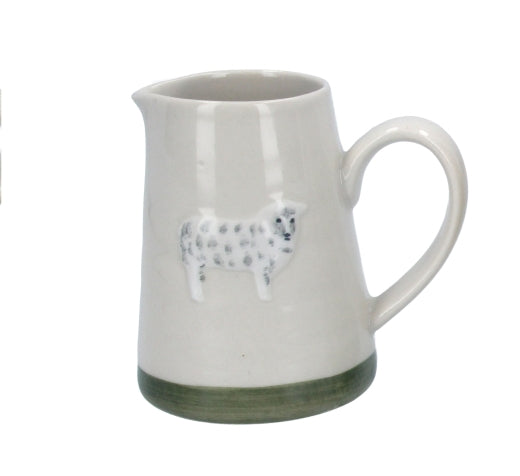 Sheep Mini Jug