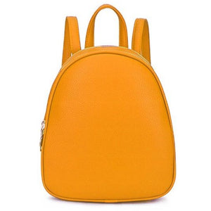 Backpack - 3 zip