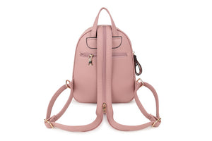 Backpack - 2 zip