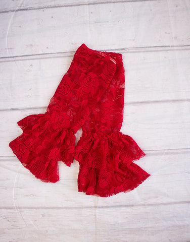 baby leg warmers..christmas leg warmers..legwarmers...holiday gift..baby girl red leg warmers..holiday... photography prop