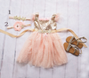 Twinkle Twinkle Little Star Birthday Outfit, Girls Birthday Dress