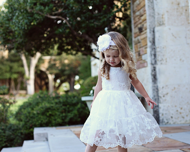 Copy of white flower girl dress country flower girl dress lace copy of white flower girl dress country flower girl dress lace dressstic flower girl ivory lace flower girl dress white mightylinksfo
