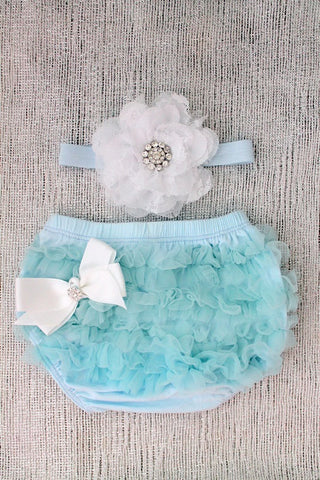 Baby Ruffle Bloomers set .. Lace Ruffle Bum Baby Bloomer .. Baby bloomers .. Ruffle bloomers .. Diaper cover .. Photo prop
