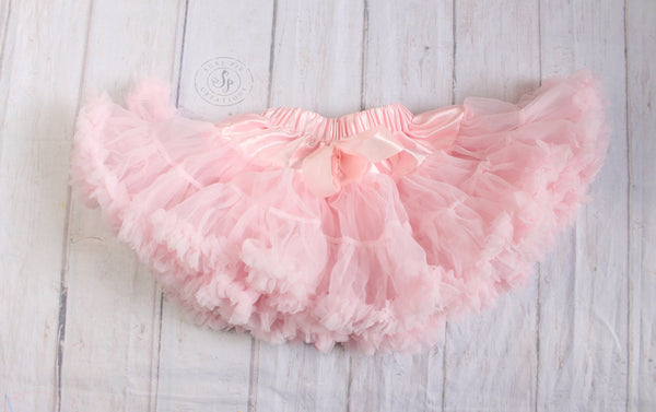 Girl Tutus..Flower Girl Tutu Outfit...Pink.Newborn Tutus..1st Birthday Outfit..Baby's Birthday Outfit..Photography Prop..Smash the Cake..