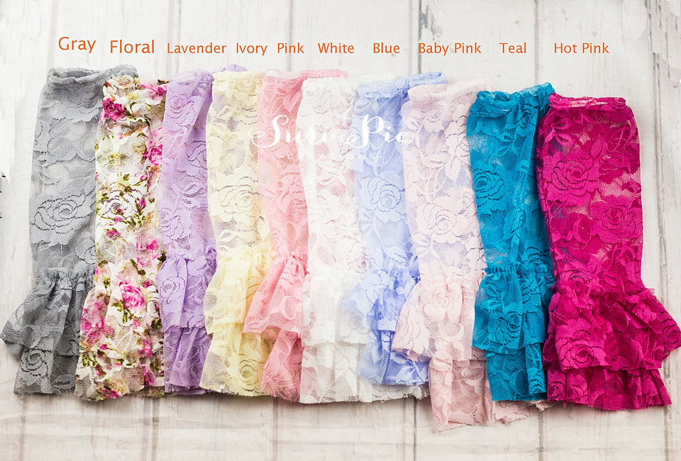 c815030d9 Baby Ruffle Lace Leg Warmers..White Leg Lace Warmers..Photography ...