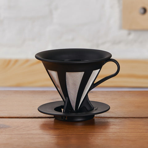 Hario Paperless Coffee Dripper And Pot- Buy Freshly Roasted Coffee Beans Online - Blue Tokai Coffee Roasters