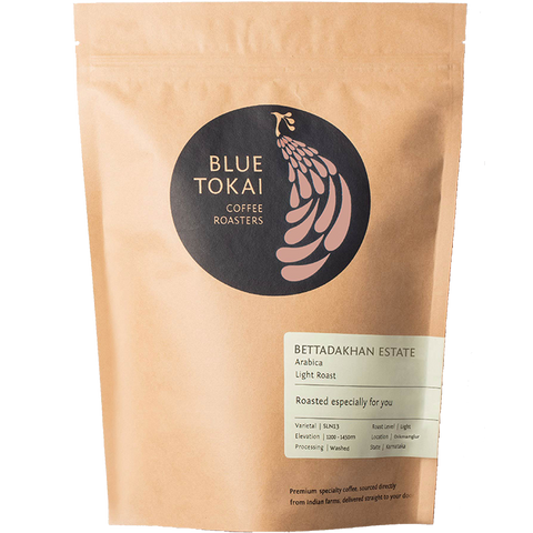 Bettadakhan Estate- Buy Freshly Roasted Coffee Beans Online - Blue Tokai Coffee Roasters