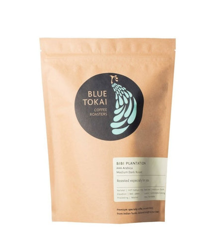 Bibi Plantation AAA- Buy Freshly Roasted Coffee Beans Online - Blue Tokai Coffee Roasters
