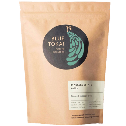 BYNEKERE ESTATE- Buy Freshly Roasted Coffee Beans Online - Blue Tokai Coffee Roasters