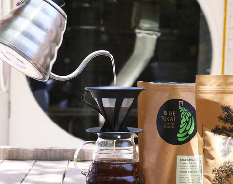 Brewing Class | Goa- Buy Freshly Roasted Coffee Beans Online - Blue Tokai Coffee Roasters