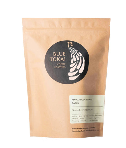 Marvahulla Estate- Buy Freshly Roasted Coffee Beans Online - Blue Tokai Coffee Roasters