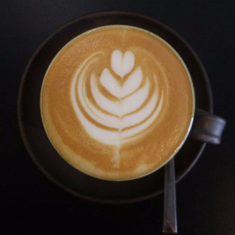 Latte Art Class - 25th March