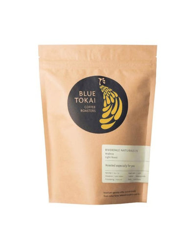 Riverdale Naturals 72- Buy Freshly Roasted Coffee Beans Online - Blue Tokai Coffee Roasters