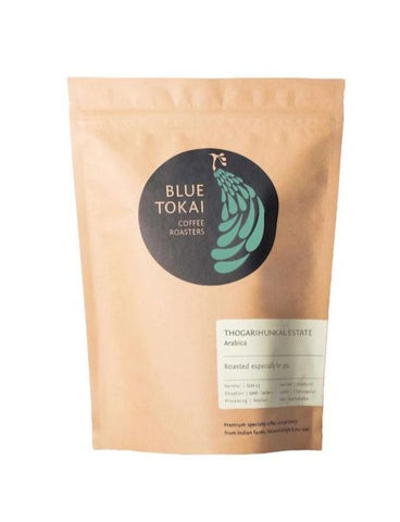Thogarihunkal Estate- Buy Freshly Roasted Coffee Beans Online - Blue Tokai Coffee Roasters