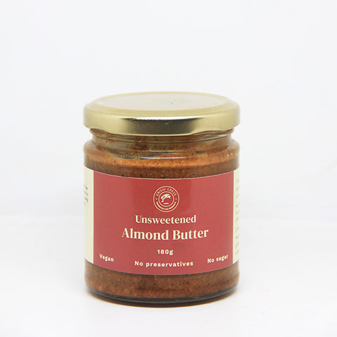 Almond Butter by Krishi Cress- Buy Freshly Roasted Coffee Beans Online - Blue Tokai Coffee Roasters