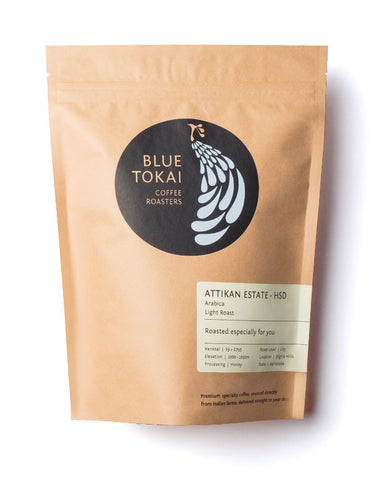 Attikan Honey Sun Dried
