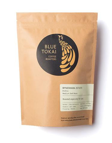 Bynemara Estate- Buy Freshly Roasted Coffee Beans Online - Blue Tokai Coffee Roasters