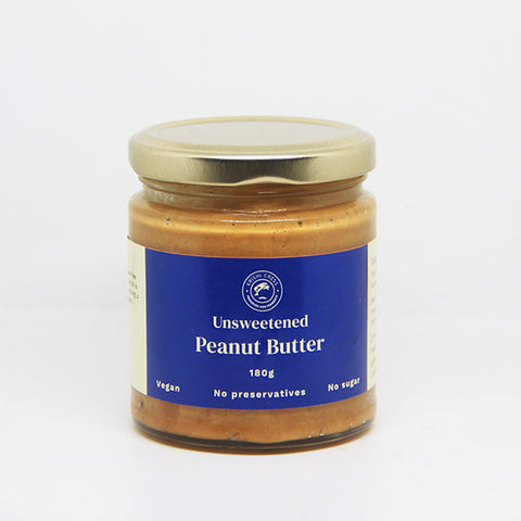 Fresh Peanut Butter by Krishi Cress- Buy Freshly Roasted Coffee Beans Online - Blue Tokai Coffee Roasters