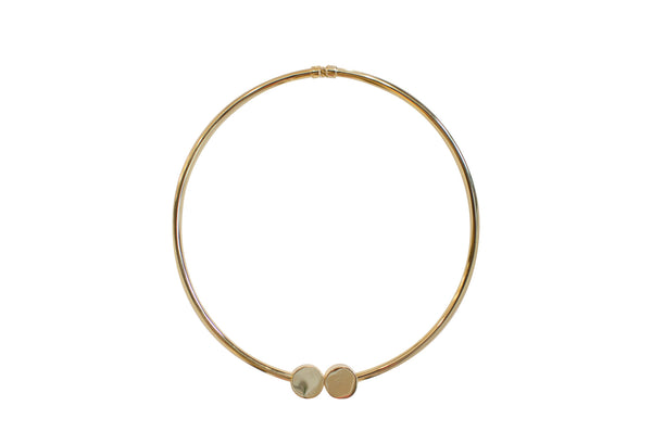 Jules Smith Double Cylinder Choker