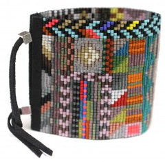 Julie Rofman Cape Extra Wide Bracelet