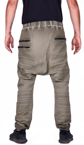 Mens Unique Cargo pants