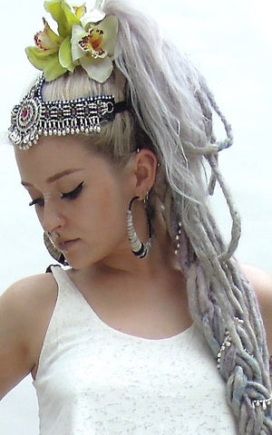 Tribal Headpieces
