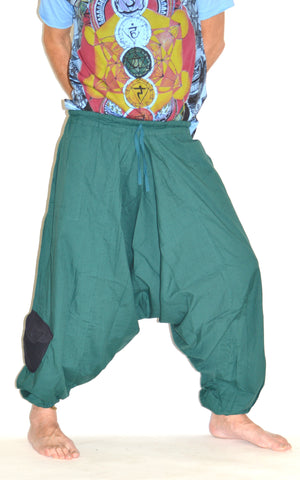 Baggy Pants Cotton.