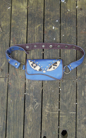 belt utility faux leather
