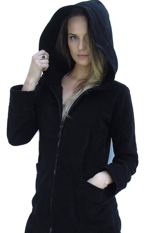 Polar Fleece Pixie Jacket