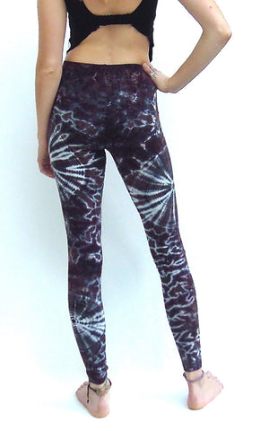 Laney Spiral Leggings