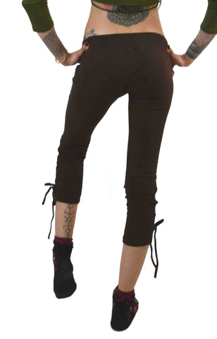 Tie up Goa Yoga leggings