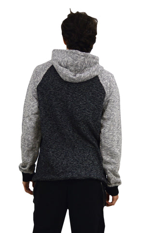 Long Sleeve Hoody
