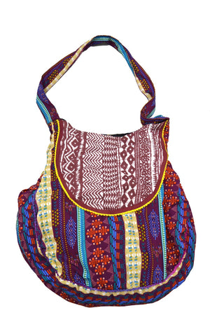 Shoulder bag Beach or Festival