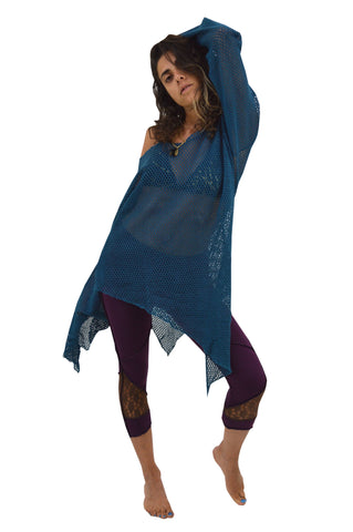 Pixie Fairy long sleeve Elfin Top