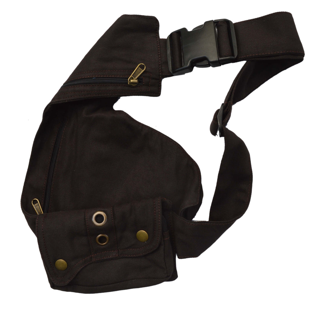 Multi Pocket Utility belt