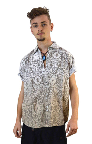 Short sleeve Mens shirts